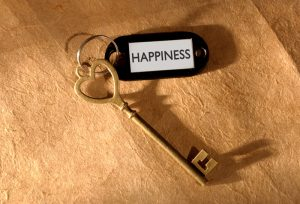 Keys to Happiness